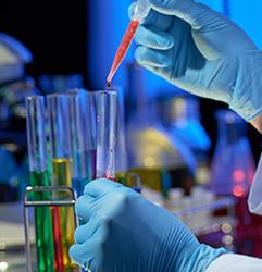Koin, Laboratorio d'innovazione biocosmetico