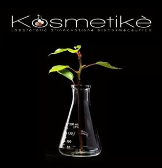 Kosmetikè, Laboratorio d'innovazione biocosmetico