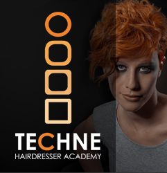 Techne Hair training-hairstylists
