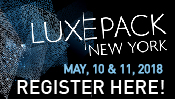 Luxe pack newyork 10 11 maggio 2018