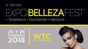 Expo Belezza Fest 2018