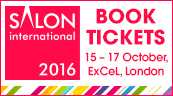 Salon international book tickets 2016 October, ExCeL, London
