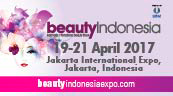 beauty Indonesia expo
