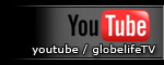 Globelife TV su YouTube