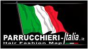 parrucchieri in Italia