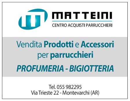 Matteini Centro Acquisti Parrucchieri