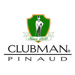 Logo Clubman Pinaud
