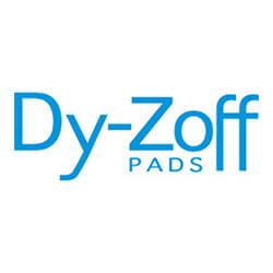 Logo Dy-Zoff Pads