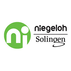 Logo Niegeloh Solingen