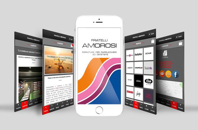 Amorosi App