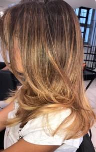 Novità per parrucchieri: da ANTONIO IENGO il colore è glamour !