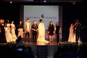 Eventi moda, ANTONIO IENGO: grande successo per la seconda edizione di Ercolano Fashion Night