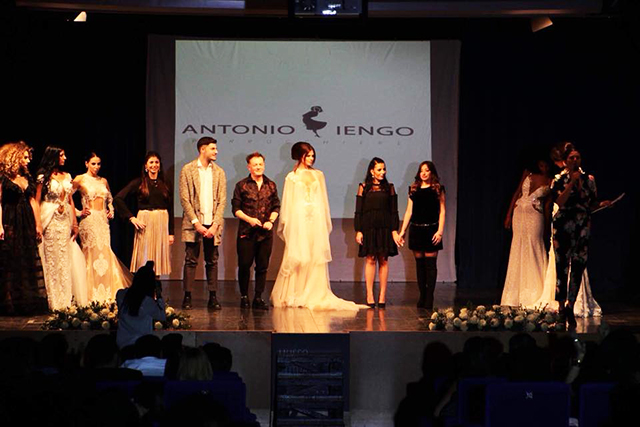 Ercolano Fashion Night Antonio Iengo