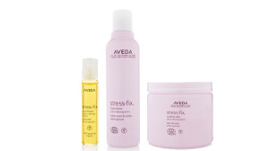 stress fix AVEDA