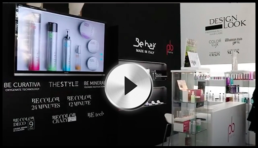 Video Cosmoprof Behair