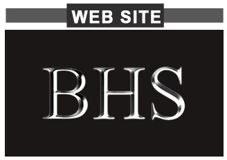 BHS Website