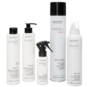 Annes Light Bioshine