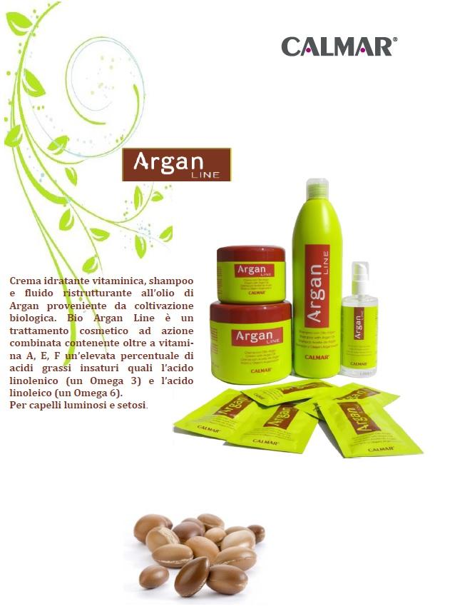 ARGAN LINE