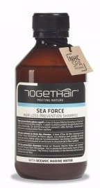 caprice - seaforce-shampoo