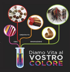 CARTACOR realizza cartelle colore step by step insieme ai clienti!