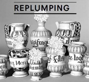 replumping
