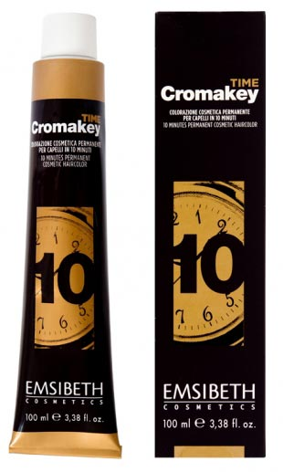 cromakey-time