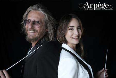 Arpége Opera