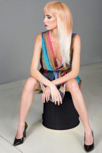 Scopri MOVIE, la collezione di EQUIPE VINS in collaborazione con NOI Italian Fashion Style