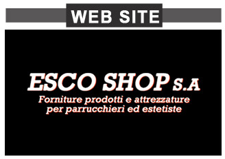 ESCOSHOP WEBSITE