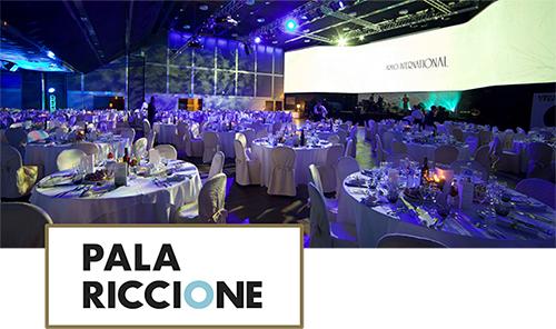 Farmaca Pala Riccione Cena Gala