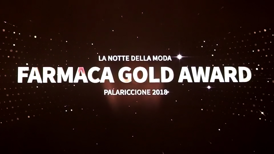farmaca gold award
