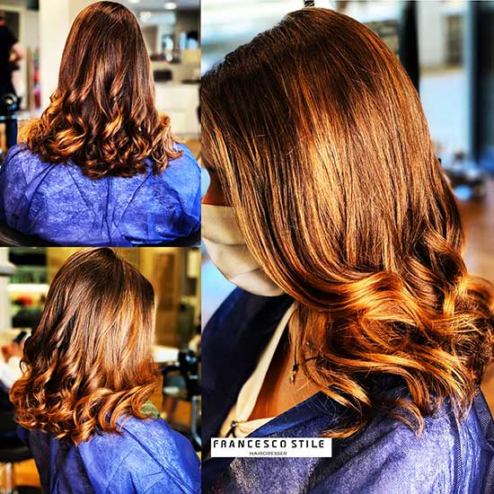 Francesco Stile Hairstylist