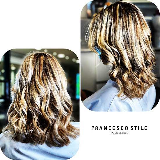 FrancescoStile hairstylist