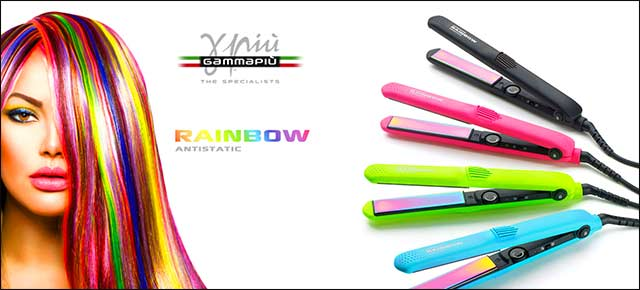 rainbow-antistatic