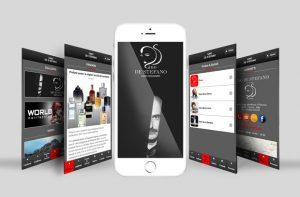 GINO DE STEFANO – Firenze – ti invita a SCARICARE la sua App !!