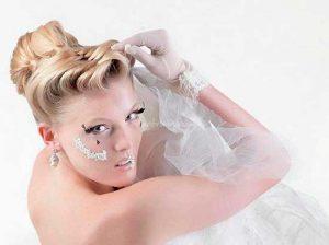 Giorgio Alfieri Artistic Group rende unico il look per le vostre nozze