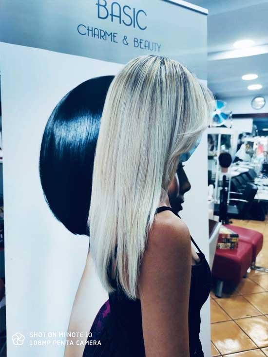 GIORGIO ALFIERI ARTISTIC GROUP ❤️ dove la moda capelli è di casa!