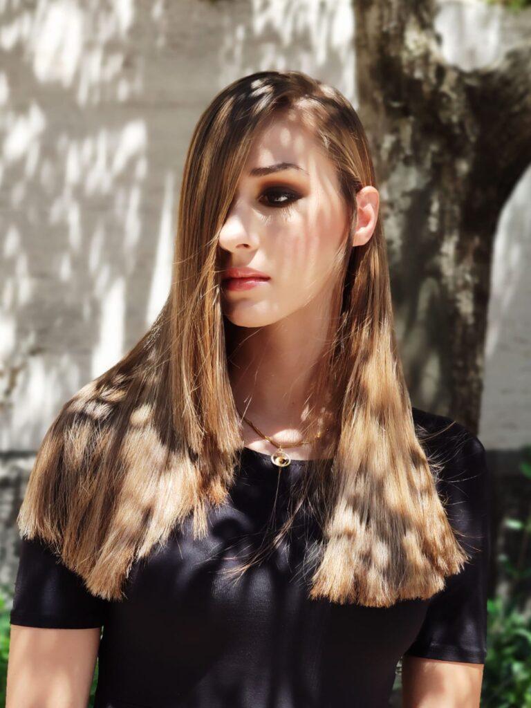 ALINA make-up artist by GIORGIO ALFIERI ARTISTIC GROUP ❤️ stupisce sempre con la sua arte!