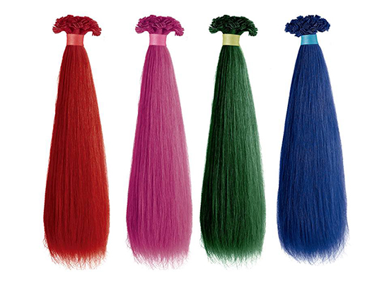 Di Biase Hair Extension Fancy Colors