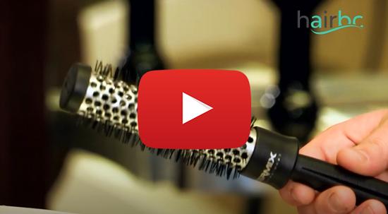 Video Hairbc