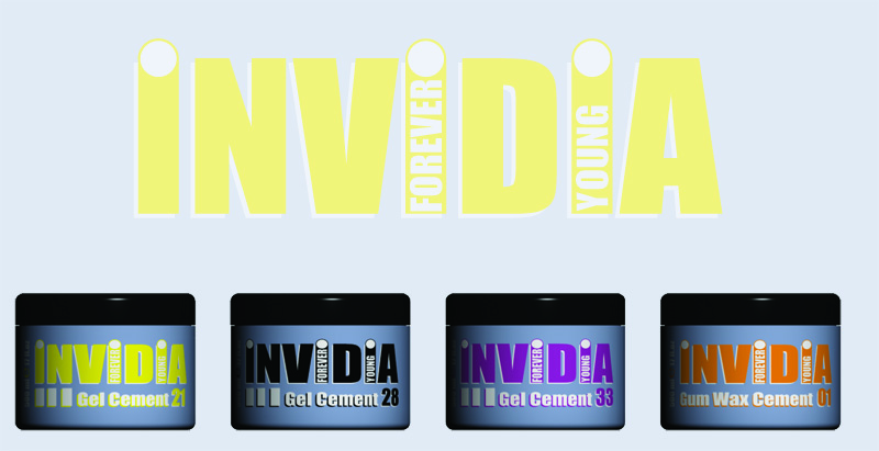 invidia new gel