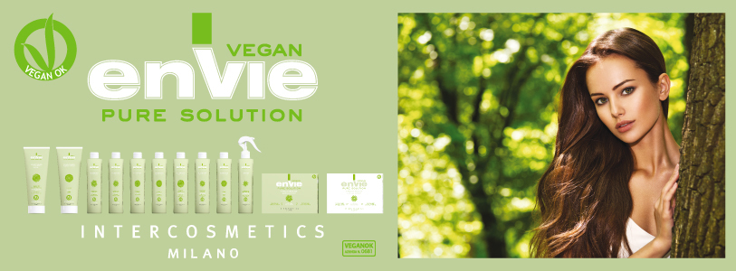 envie vegan pure solution