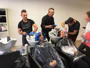 EVENTI per parrucchieri: INTERCOSMETICS, giornata tecnica EXTREMO ed ENVIE, 18 settembre, Belgio