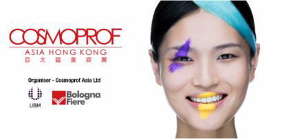 Cosmoprof Asia Intercosmetics