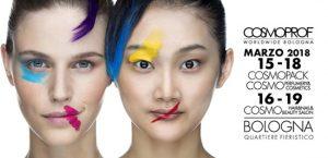 Eventi per parrucchieri: Intercosmetics vi aspetta a COSMOPROF Bologna