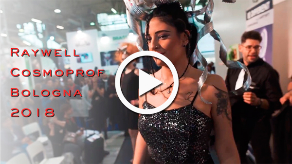 Video Raywell Intercosmetics