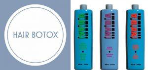 Novità prodotto INTERCOSMETICS, INVIDIA: Forever Young Hair Botox, trattamento professionale