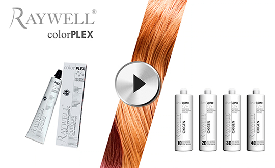 Video Raywell ColorPLEX