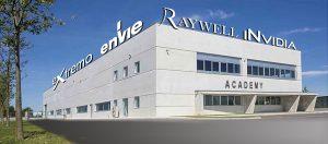 RAYWELL, ENVIE, EXTREMO, INVIDIA ti invitano a scoprire la loro nuova sede a Vigano di Gaggiano