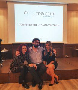 EXTREMO: grande successo per GREECE DRAMA
